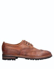SARTORI GOLD ΠΑΠΟΥΤΣΙΑ Παπούτσια με κορδόνια