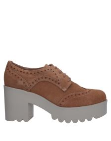 FLAVIO CREATION ΠΑΠΟΥΤΣΙΑ Παπούτσια με κορδόνια