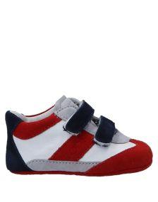 TOD'S ΠΑΠΟΥΤΣΙΑ Παπούτσια για νεογέννητα