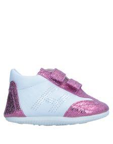 HOGAN ΠΑΠΟΥΤΣΙΑ Παπούτσια για νεογέννητα 15e6d51e568
