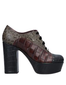 ANTONIO MARRAS ΠΑΠΟΥΤΣΙΑ Παπούτσια με κορδόνια