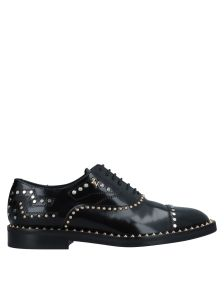 ZADIG & VOLTAIRE ΠΑΠΟΥΤΣΙΑ Παπούτσια με κορδόνια