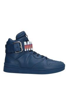 MOSCHINO ΠΑΠΟΥΤΣΙΑ Χαμηλά sneakers