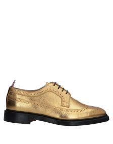 THOM BROWNE ΠΑΠΟΥΤΣΙΑ Παπούτσια με κορδόνια