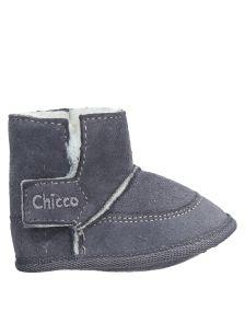 CHICCO ΠΑΠΟΥΤΣΙΑ Παπούτσια για νεογέννητα