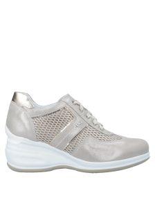 NERO GIARDINI ΠΑΠΟΥΤΣΙΑ Παπούτσια τένις χαμηλά