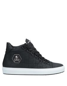PHILIPP PLEIN ΠΑΠΟΥΤΣΙΑ Χαμηλά sneakers