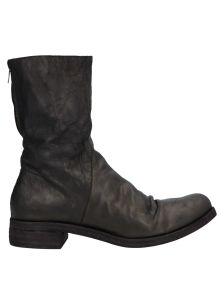 A1923 ΠΑΠΟΥΤΣΙΑ Μπότες