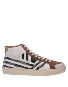 MOA MASTER OF ARTS ΠΑΠΟΥΤΣΙΑ Χαμηλά sneakers