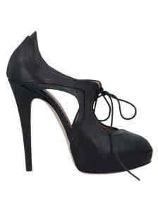 ALTIEBASSI ΠΑΠΟΥΤΣΙΑ Παπούτσια με κορδόνια