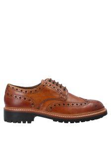 GRENSON ΠΑΠΟΥΤΣΙΑ Παπούτσια με κορδόνια