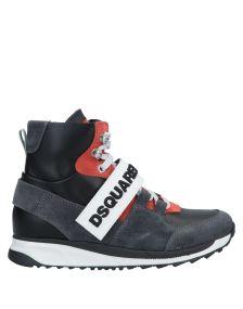 DSQUARED2 ΠΑΠΟΥΤΣΙΑ Χαμηλά sneakers