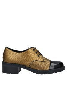 ANTONIO BARBATO ΠΑΠΟΥΤΣΙΑ Παπούτσια με κορδόνια