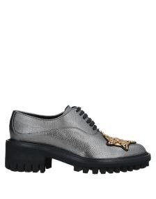BALLIN ΠΑΠΟΥΤΣΙΑ Παπούτσια με κορδόνια