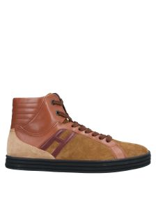 HOGAN REBEL ΠΑΠΟΥΤΣΙΑ Χαμηλά sneakers
