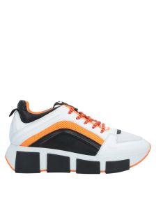 VIC MATIĒ ΠΑΠΟΥΤΣΙΑ Παπούτσια τένις χαμηλά