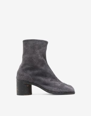 Maison Margiela Tabi Boots & Ankle Boots Grey