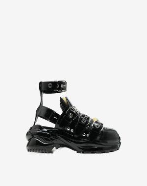 Maison Margiela Sandals Black