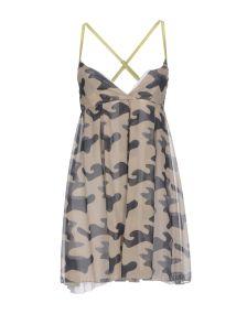 TIRDY ΦΟΡΕΜΑΤΑ Κοντό φόρεμα