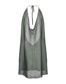 ROBERTO COLLINA ΦΟΡΕΜΑΤΑ Κοντό φόρεμα