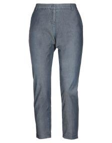 HEAVY PROJECT DENIM Denim παντελόνια κάπρι