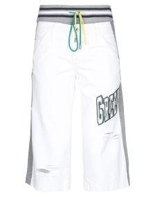D&G DENIM Denim παντελόνια κάπρι