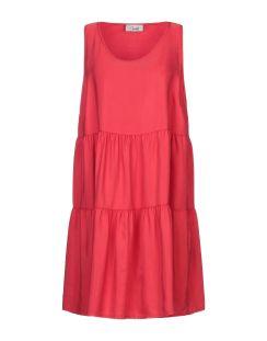 CROCHÈ ΦΟΡΕΜΑΤΑ Κοντό φόρεμα