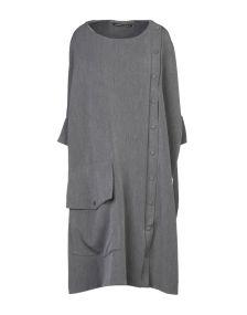ALESSIO BARDELLE ΦΟΡΕΜΑΤΑ Κοντό φόρεμα