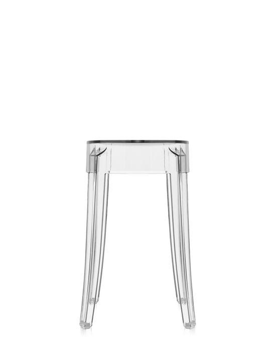 ghost chair bar stool rei beach chairs kartell charles shop online at com