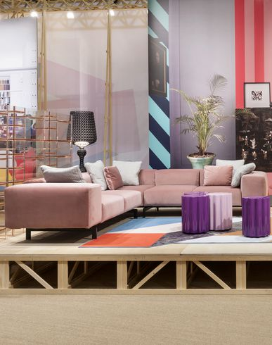 Soft Furnishings And Couches  Shop online at Kartellcom