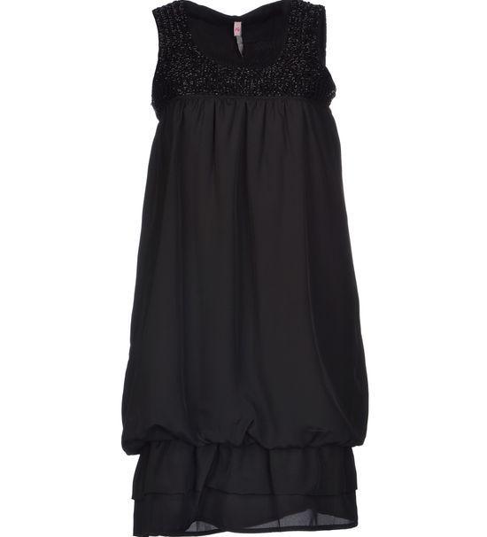 SCEE BY TWIN-SET ΦΟΡΕΜΑΤΑ Κοντό φόρεμα
