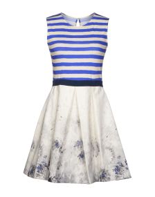 EGGS ΦΟΡΕΜΑΤΑ Κοντό φόρεμα