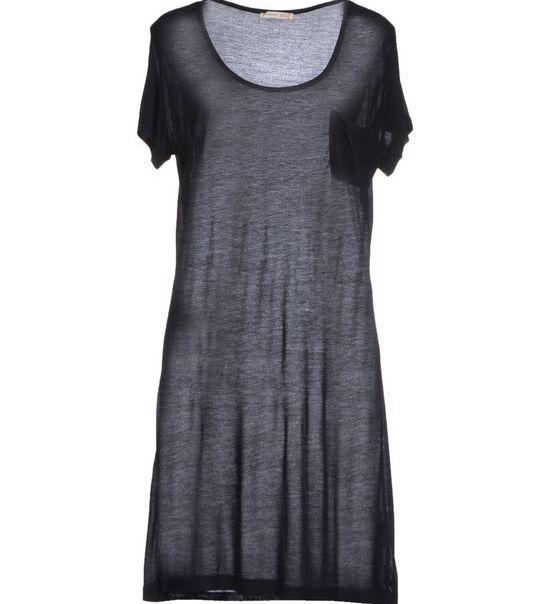 ALTERNATIVE APPAREL ΦΟΡΕΜΑΤΑ Κοντό φόρεμα