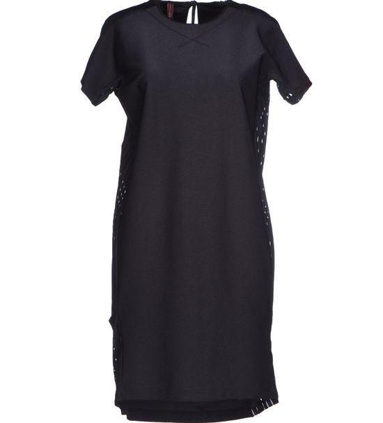 HIGH TECH ΦΟΡΕΜΑΤΑ Κοντό φόρεμα