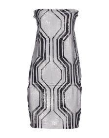 LEETHA ΦΟΡΕΜΑΤΑ Κοντό φόρεμα