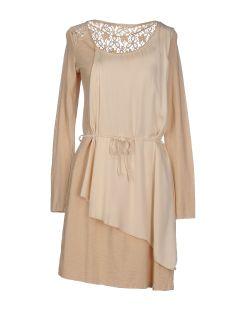 RISSKIO ΦΟΡΕΜΑΤΑ Κοντό φόρεμα
