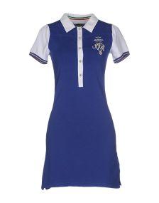 AERONAUTICA MILITARE ΦΟΡΕΜΑΤΑ Κοντό φόρεμα