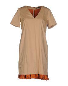 MAURIZIO PECORARO ΦΟΡΕΜΑΤΑ Κοντό φόρεμα