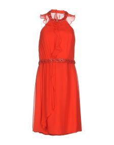 CARLO PIGNATELLI ΦΟΡΕΜΑΤΑ Φόρεμα μέχρι το γόνατο