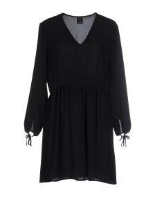 PINKO BLACK ΦΟΡΕΜΑΤΑ Κοντό φόρεμα