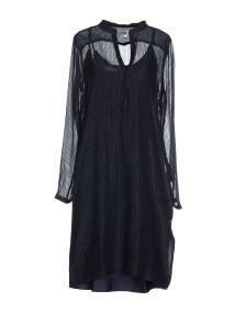 MASSIMO ALBA ΦΟΡΕΜΑΤΑ Κοντό φόρεμα