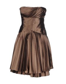 HALSTON HERITAGE ΦΟΡΕΜΑΤΑ Κοντό φόρεμα