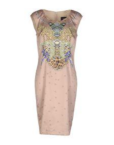 CAVALLI CLASS ΦΟΡΕΜΑΤΑ Φόρεμα μέχρι το γόνατο