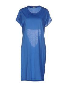 PINKO GREY ΦΟΡΕΜΑΤΑ Κοντό φόρεμα
