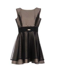 W LES FEMMES ΦΟΡΕΜΑΤΑ Κοντό φόρεμα