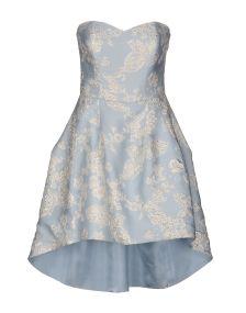 FRANCESCA PICCINI ΦΟΡΕΜΑΤΑ Κοντό φόρεμα