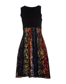 ANITALIANTHEORY ΦΟΡΕΜΑΤΑ Κοντό φόρεμα