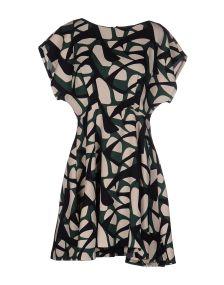 ORION LONDON ΦΟΡΕΜΑΤΑ Κοντό φόρεμα