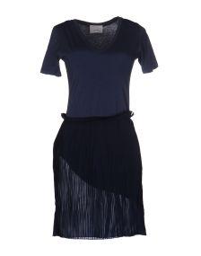 ALPHA MASSIMO REBECCHI ΦΟΡΕΜΑΤΑ Κοντό φόρεμα
