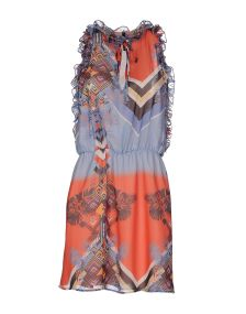 LUNATIC ΦΟΡΕΜΑΤΑ Κοντό φόρεμα